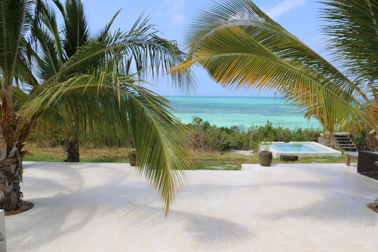 Qambani luxury resort zanzibar t w e n t y f o u r for Hotel luxury zanzibar