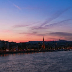 Good Evening Budapest